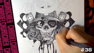 【Drawing】loyalty  /art/timelapse