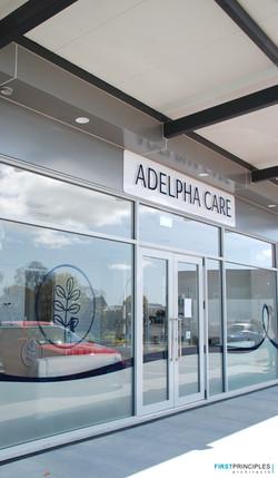 Adelpha Care