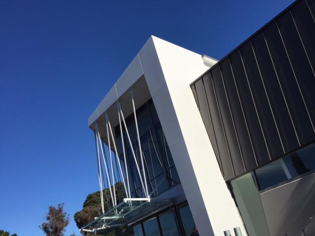 Harcourts Head Office Tauranga