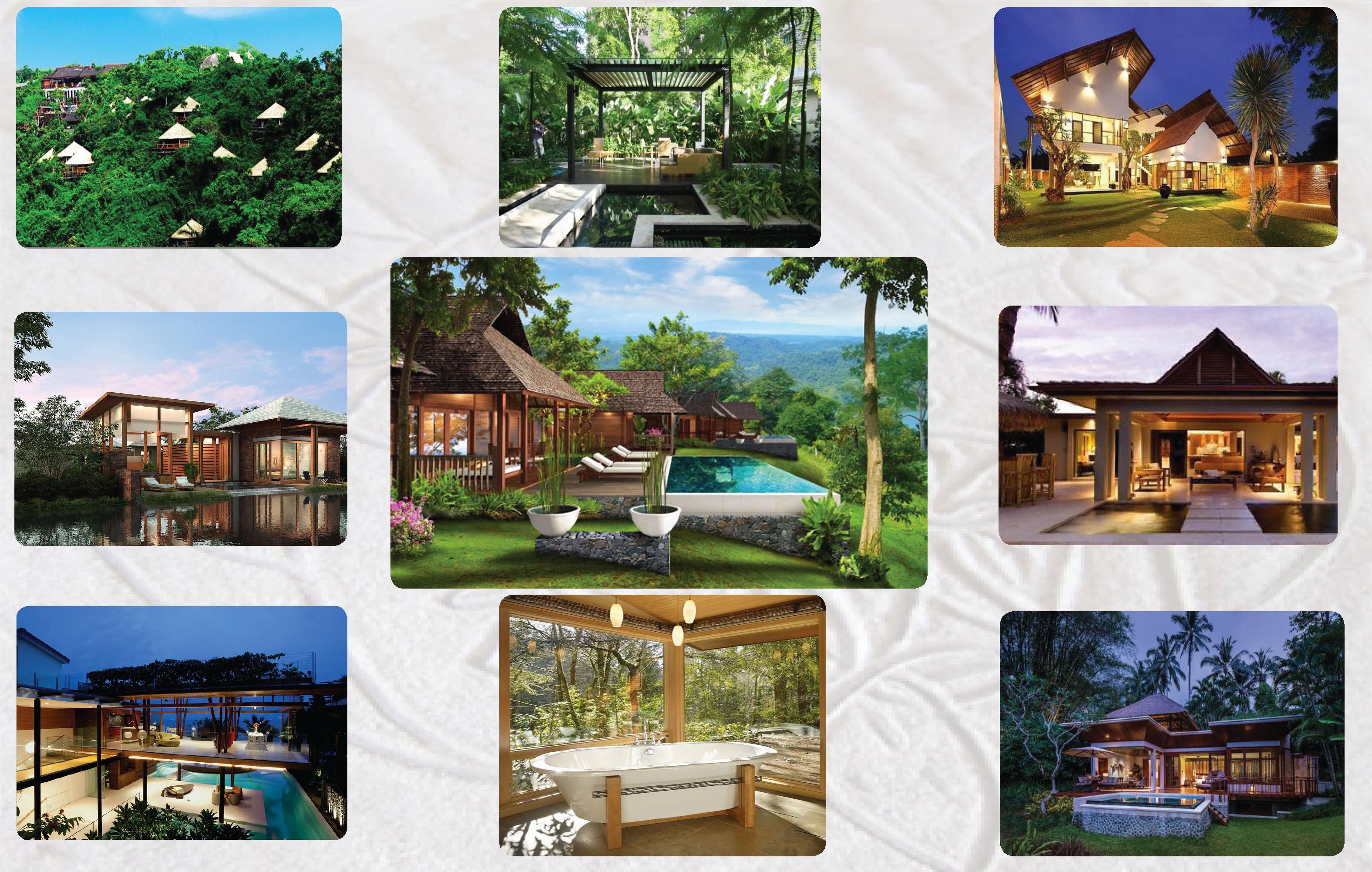 Pacific Resort & Residential Dev