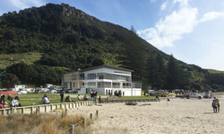 Mount Surf Club
