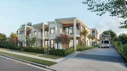 Edgewater Villas