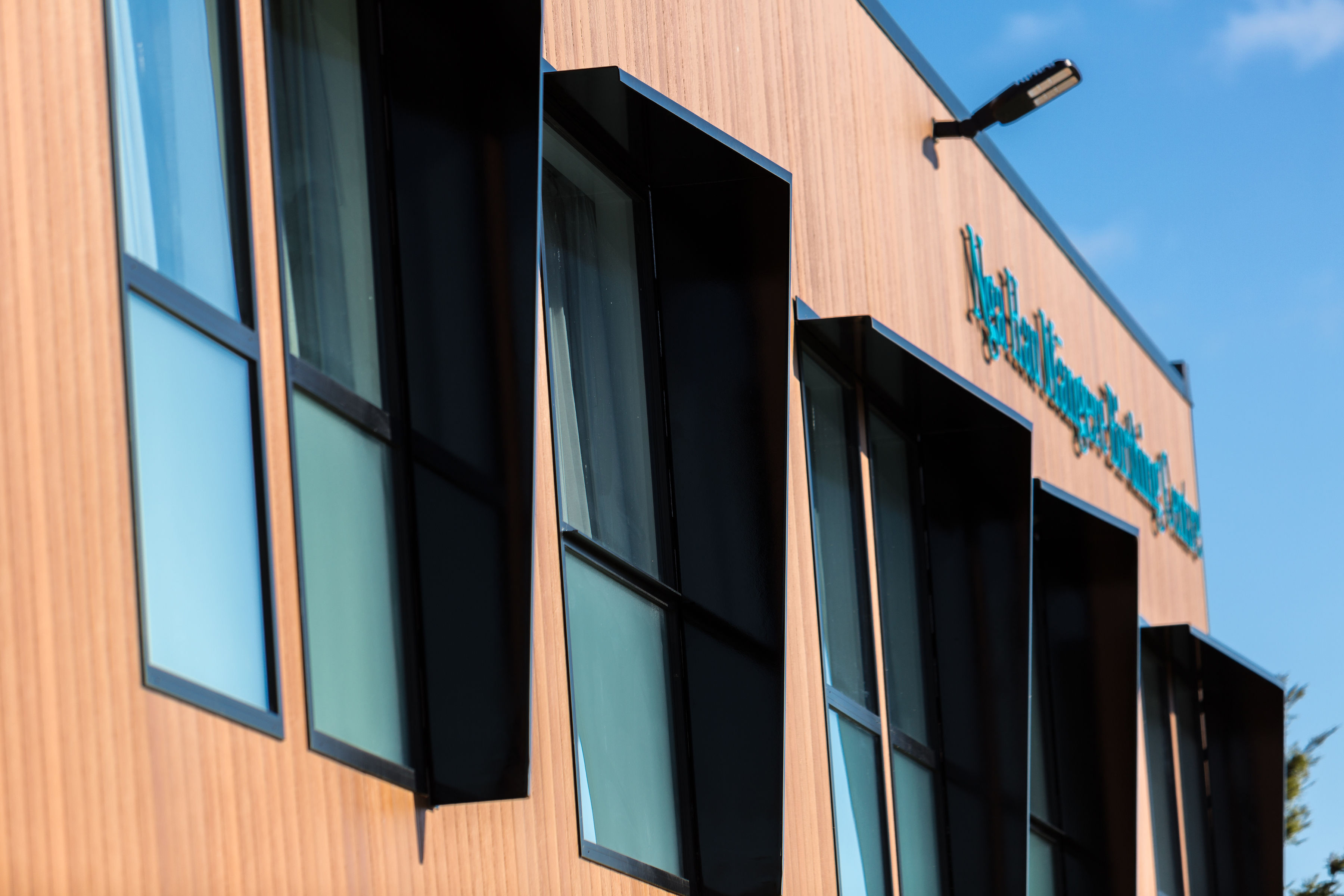 Nga Hau Mangere Birthing Centre