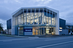 Harcourts Head Office