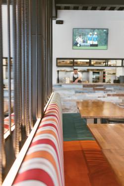 Papa Mo's Bar & Restaurant