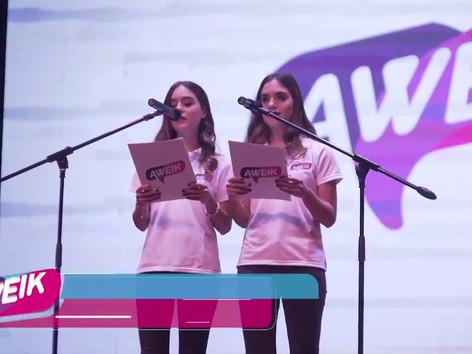 Resumen Aweik 2018