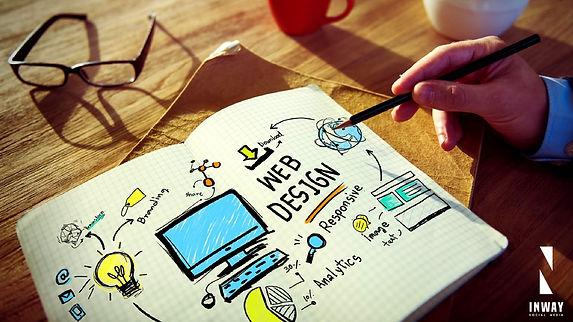 web design, diseño web, páginas web, redes sociales