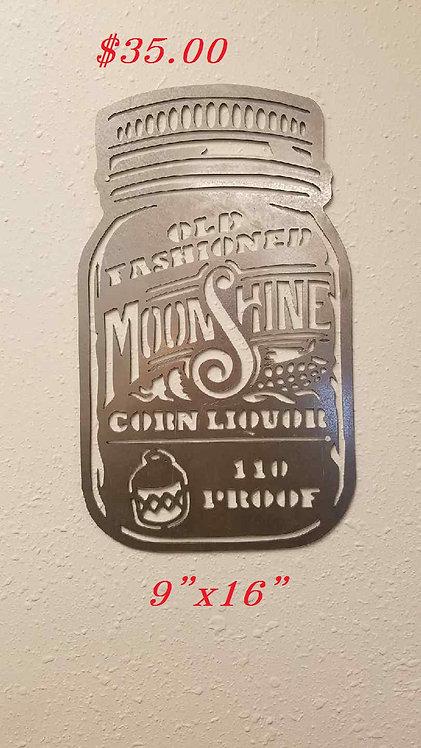 Moonshine Jar