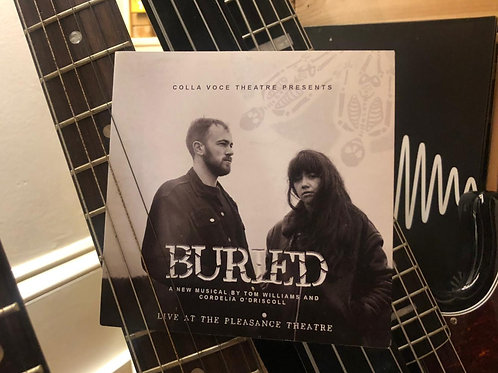 Buried: A New Musical (Live at The Pleasance Theatre)
