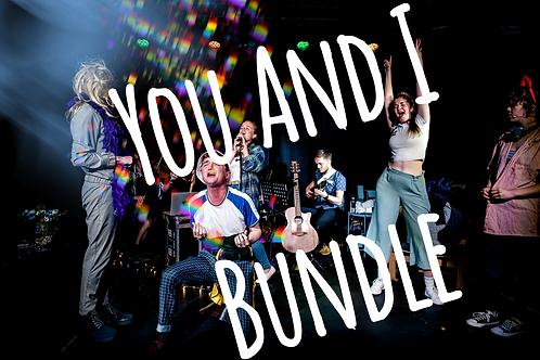 You And I Bundle
