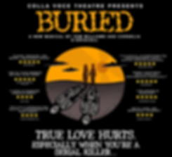 Buried: A New Musical