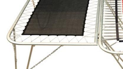 Trampoline End Deck Frame