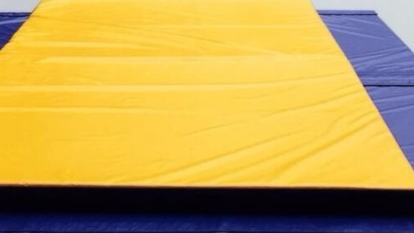 Tumbling Landing Top Mat (soft)