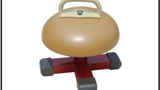 Mushroom with Pommel
