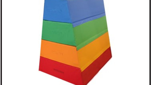 Kids Trapezoid Set