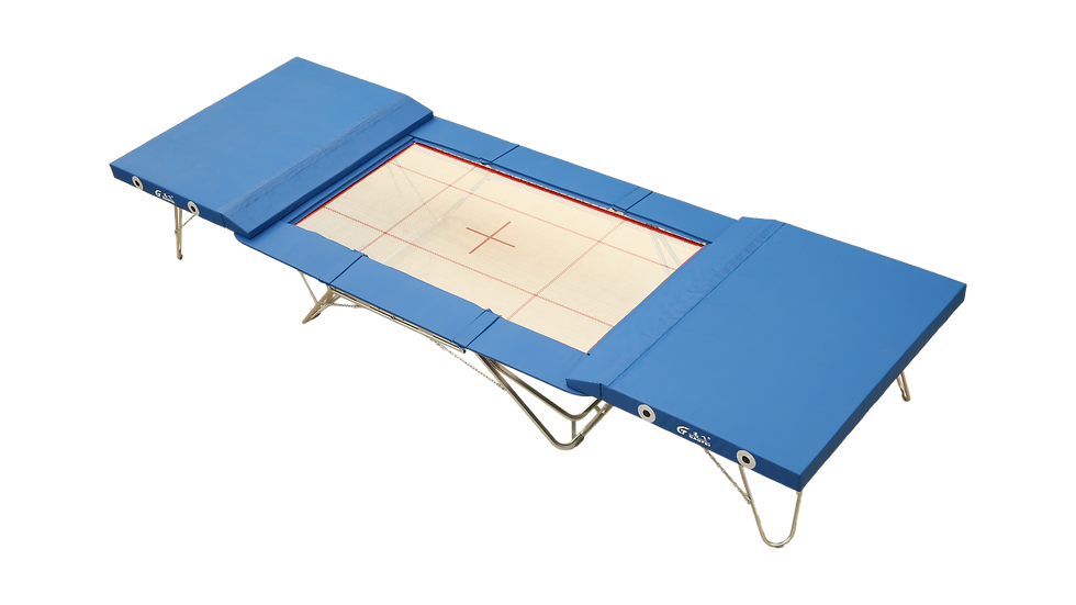 Competition Trampoline