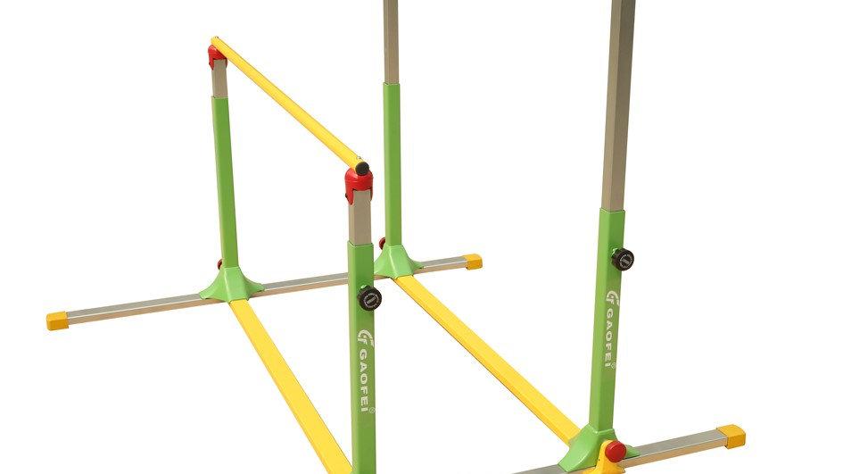 Kids Uneven Bar (adjustable)