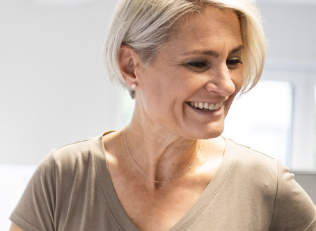 Co-Leiterin Caroline Derungs