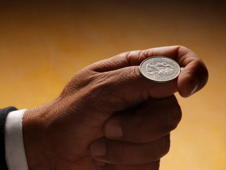 Gender targeting - Better than a coin flip?