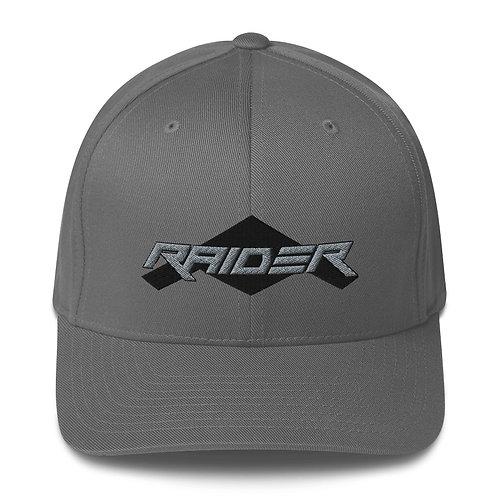 B-21 RAIDER FLEXFIT HAT