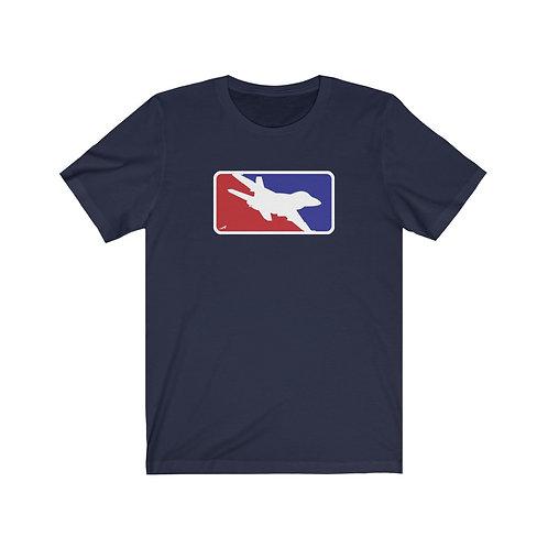 RWB F/A-18F RCG MARK T-shirt