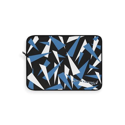 RAMPCHECK DARK SPLINTER CAMO Laptop Sleeve