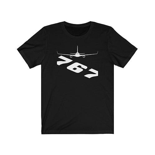 767 Unisex Short Sleeve T-Shirt