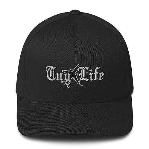 TUG LIFE FLEXFIT Hat