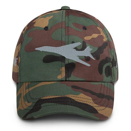 B-1 BONE Dad hat