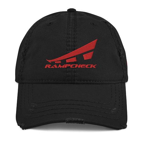 RAMPCHECK Distressed Hat