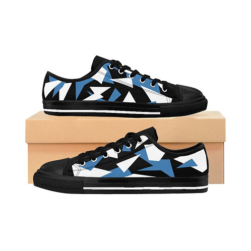 DARK SPLINTER AGGRESSOR Men's Sneakers