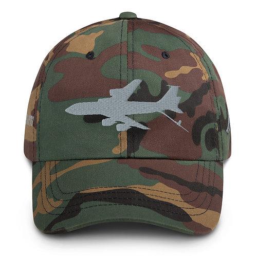 KC-135 NKAWTG Dad hat