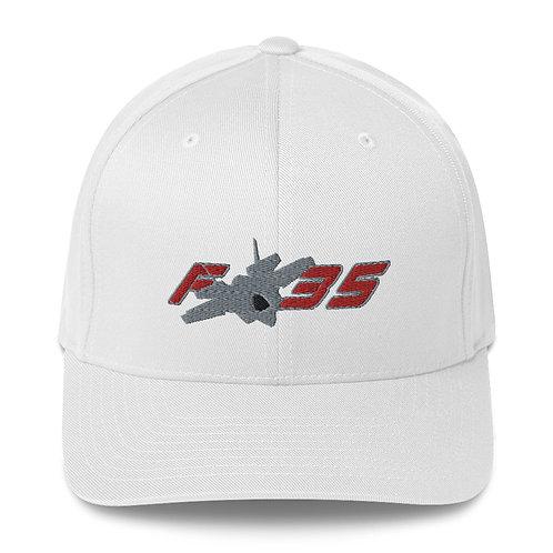 F-35 FLEXFIT HAT