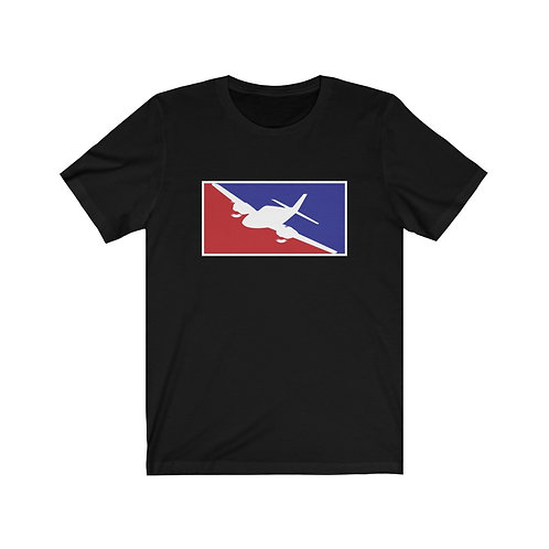 BARON RWB Unisex Short Sleeve T-Shirt