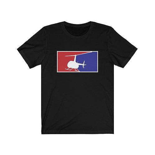 R44 RWB Unisex Short Sleeve T-Shirt