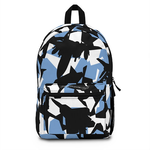 SPLINTER FIGHTER JET CAMO Backpack