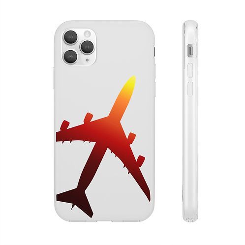 747-8 SUNSET Flexi Phone Case