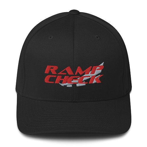 RAMPCHECK LOGO FLEXFIT Hat