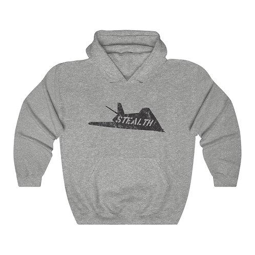 F-117 STEALTH Unisex Hoodie