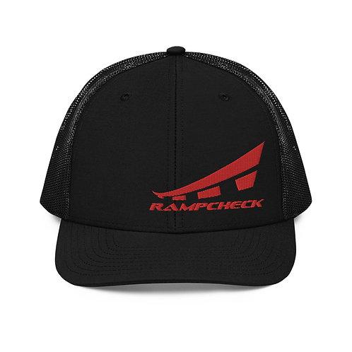 RAMPCHECK Mesh Trucker Cap
