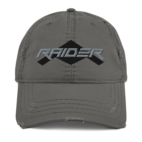B-21 RAIDER Distressed Hat