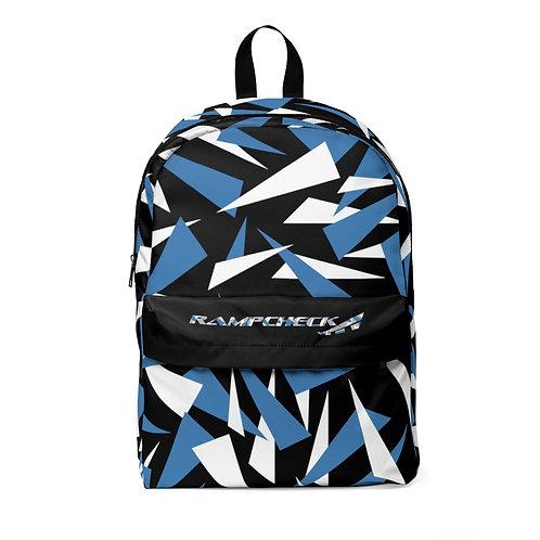 DARK SPLINTER CAMO Classic Backpack