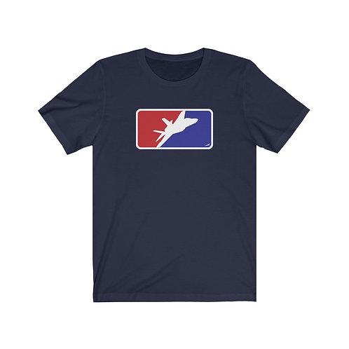 RWB F-35C RCG MARK T-shirt