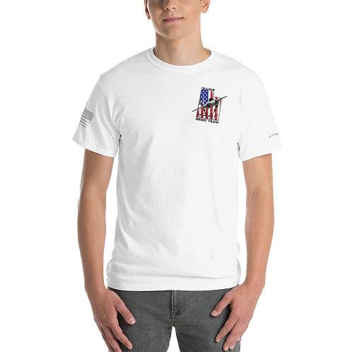 UNOFFICIAL USAF F-35A LIGHTNING II DEMO TEAM HAFB UT PREMIUM Heavyweight T-shirt