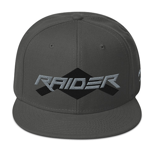 B-21 RAIDER Snapback Hat