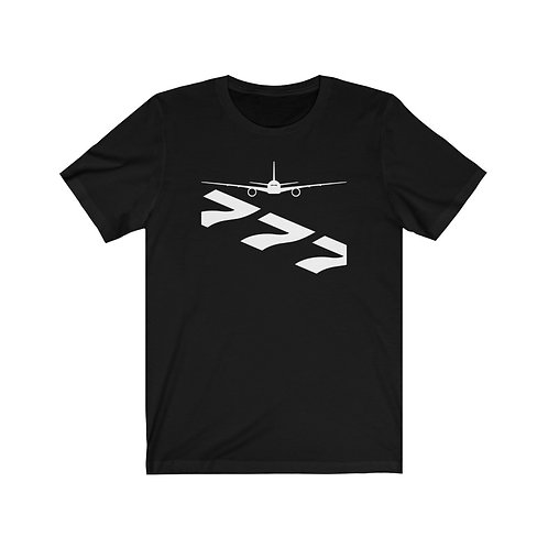 777 Unisex Short Sleeve T-Shirt