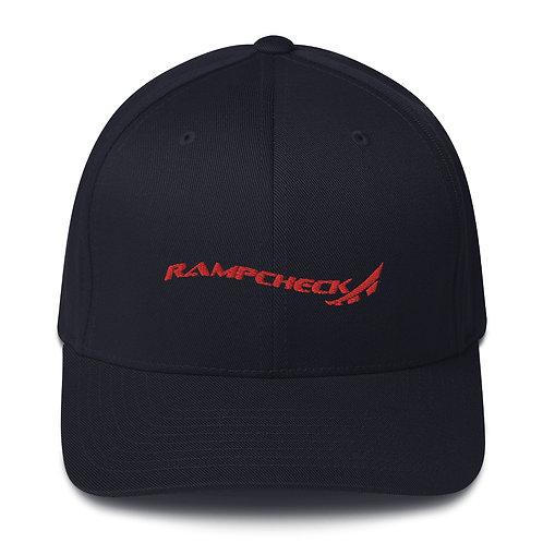 RAMPCHECK LOGO WAVE FLEXFIT HAT