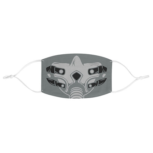 FIGHTER PILOT MASK Fabric Face Mask