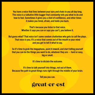 Social Post/Manifesto