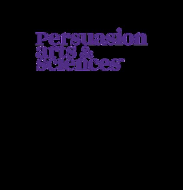 Persuasion Arts & Sciences